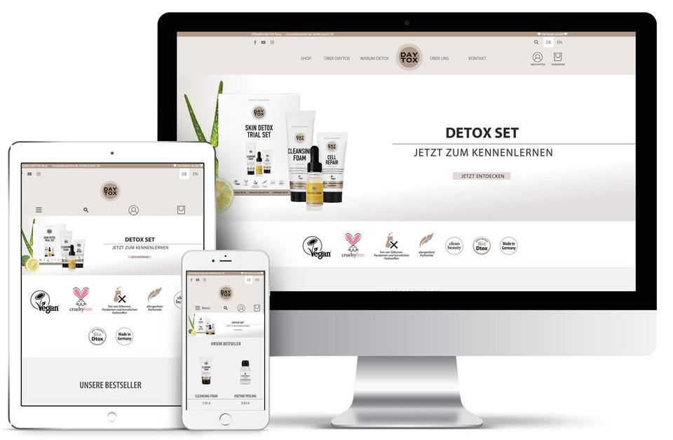 Daytox Screens